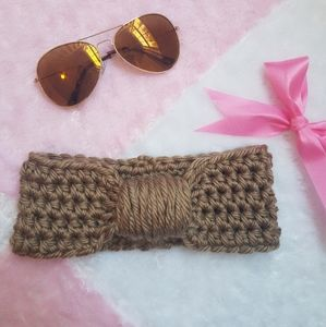 hand woven headband for hair,hair bow